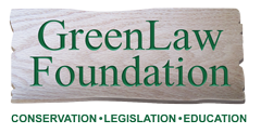 Blog - Green Law Foundation